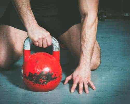 Strength & Conditioning Warrington