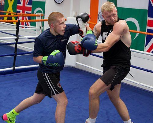 Boxing Training Warrington Premier Boxing Gym
