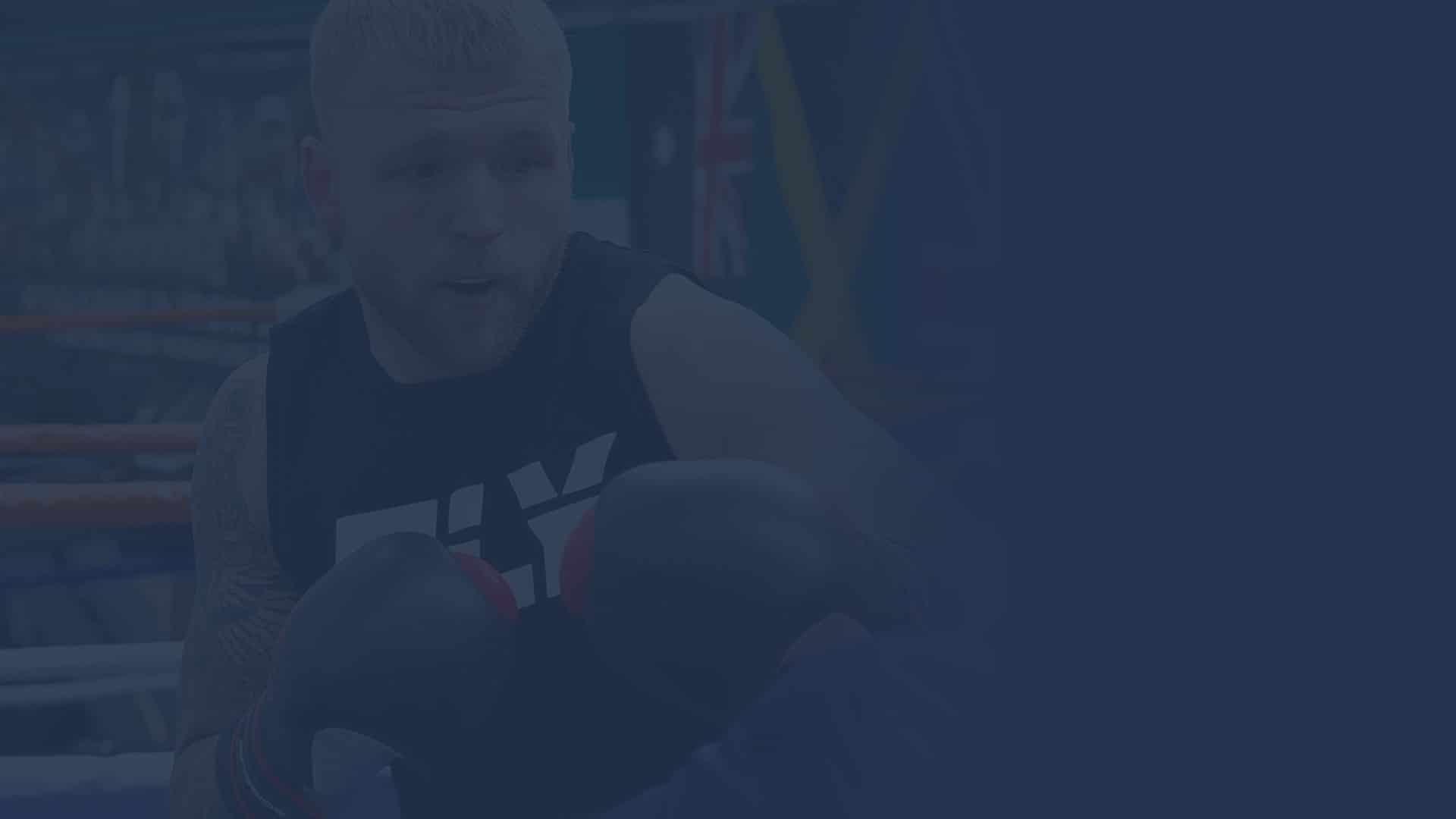 Premier Boxing Gym Warrington