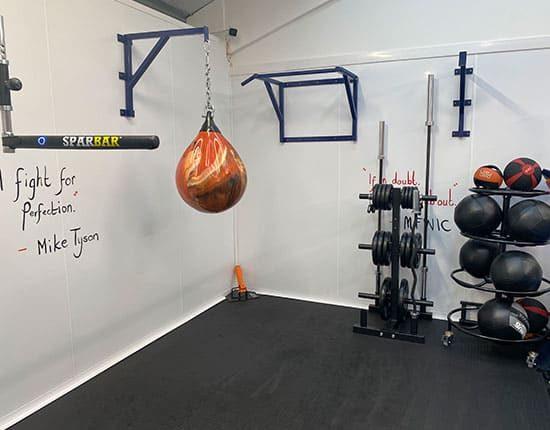 Premier Boxing Gym - Warrington Cheshire